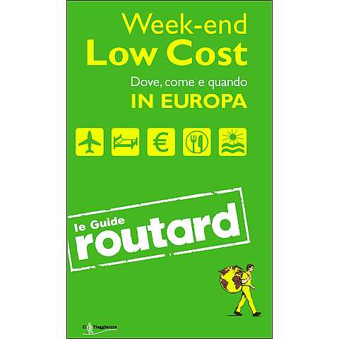 Week-end Low Cost in Europa