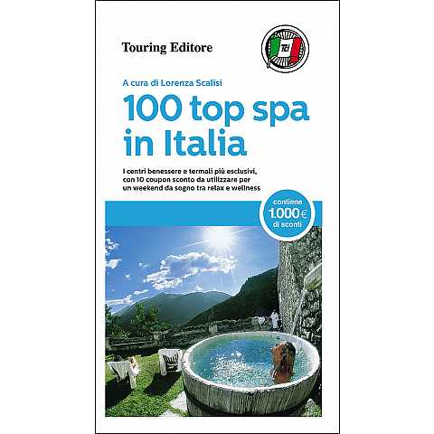 100 top spa in Italia