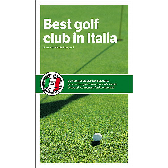 Best golf club in Italia