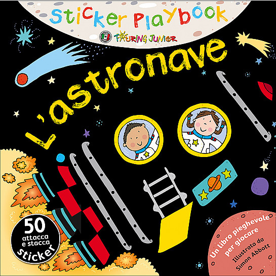 L'astronave
