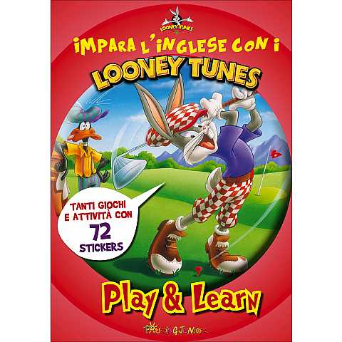Impara l'inglese con i Looney Tunes - Play & Learn