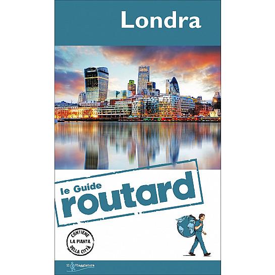Londra routard europa h2247a touring editore for Guide turistiche londra