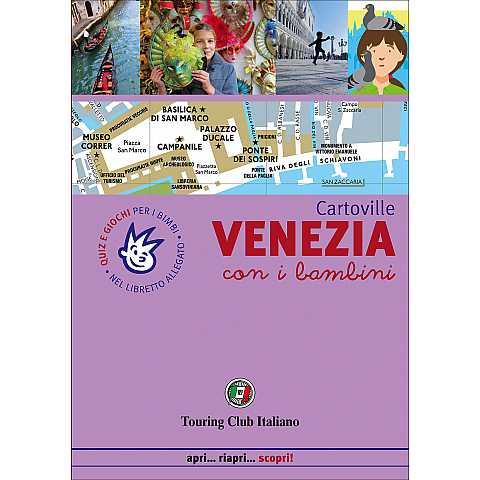 venezia touring club italiano