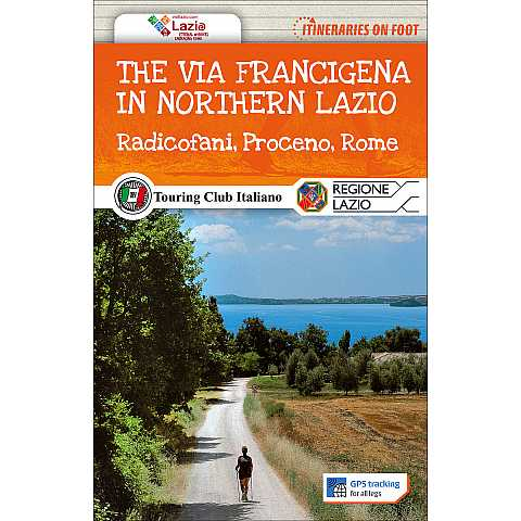 The Via Francigena in Northern Lazio