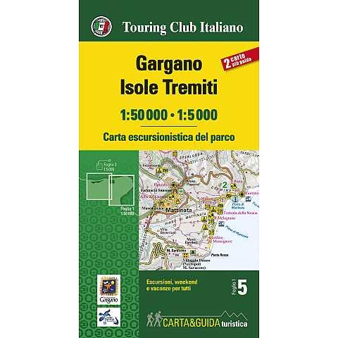 Cartina Stradale Cilento.Cilento Vallo Di Diano E Alburni 1 50 000 Carta Guida Turistica H3002a Touring Editore