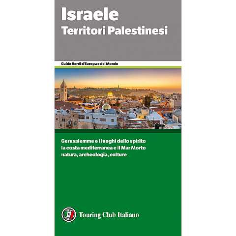 Israele. Territori Palestinesi