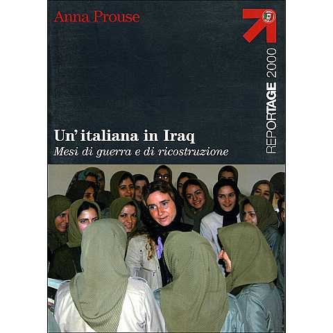 Un'italiana in Iraq