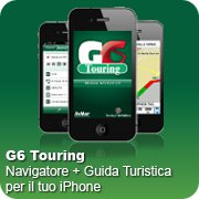 G6 Touring per Iphone