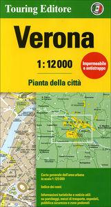 Verona 1:12.000