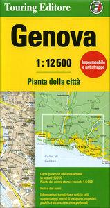 Genova 1:12.500