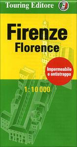 Firenze - Florence 1:10 000