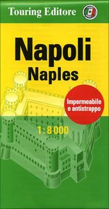 Napoli - Naples 1:8000