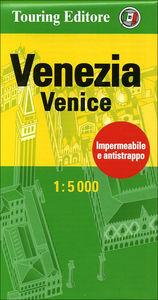 Venezia - Venice 1:5000