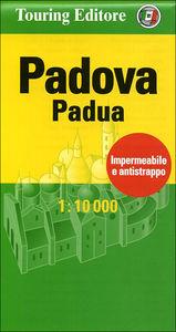 Padova - Padua 1:10 000