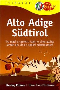 Alto Adige<br> Südtirol