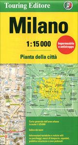 Milano 1:15 000