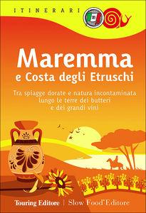 Maremma e Costa degli Etruschi
