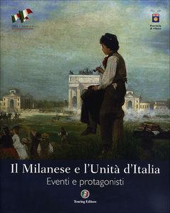 Il Milanese e l'Unità d'Italia