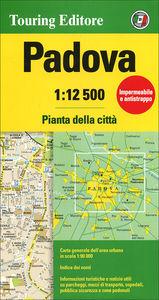 Padova 1:12 500