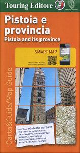 Pistoia e provincia 1:175 000