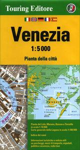 Venezia 1:5000