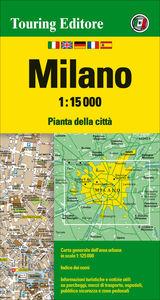Milano 1:15.000