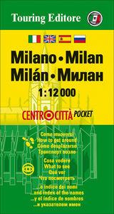 Milano - Milan 1:12.000