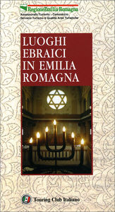 Luoghi ebraici in Emilia Romagna