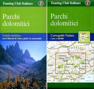 Parchi dolomitici (ed. italiana)