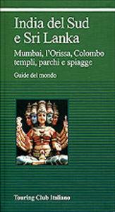 India del Sud e Sri Lanka