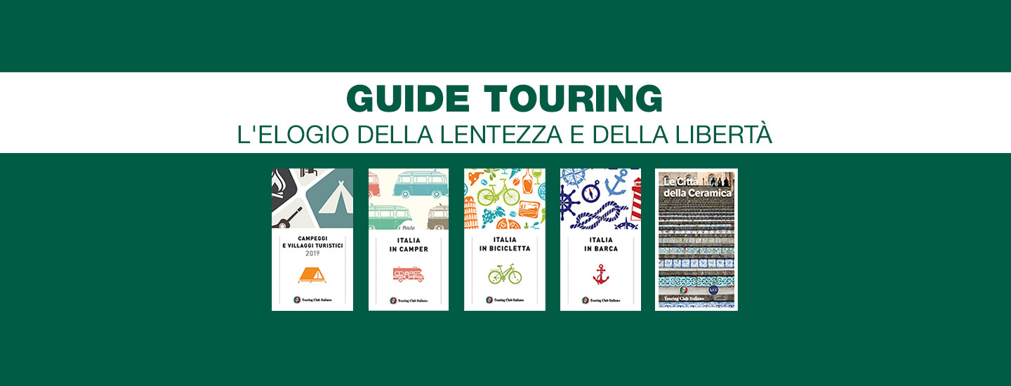 GUIDE TOURING