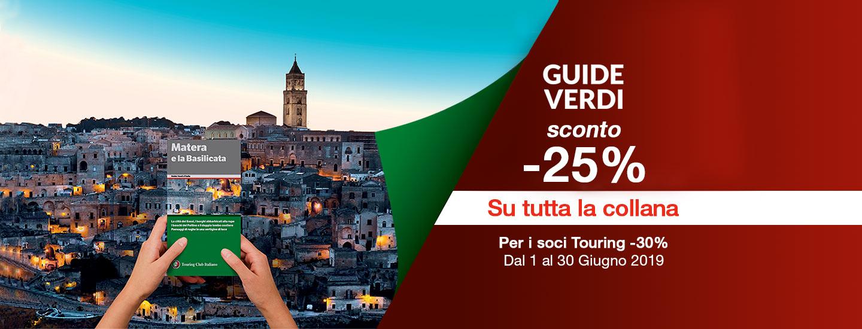 GUIDE VERDI TOURING